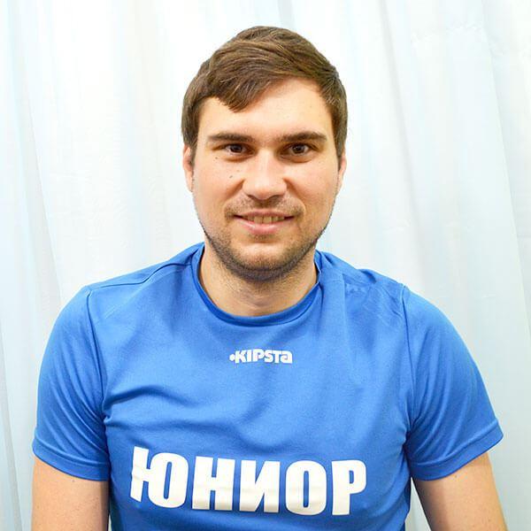 Хамутинников Павел Николаевич